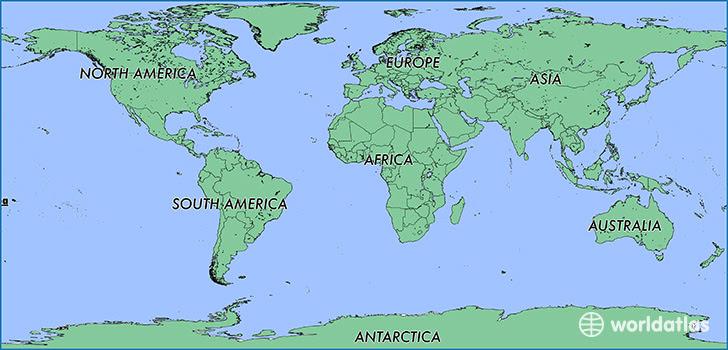 Where Is Samoa On A Map Where Is Samoa On A Map   CYNDIIMENNA