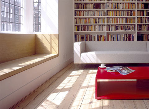How To Use The Space Under The Window? » DecoJournal