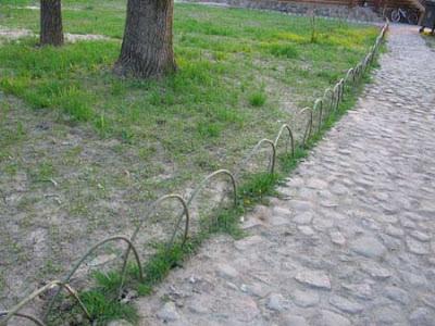 заборы ограды