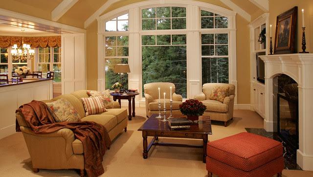 Interior design - The most popular design styles - LifeStuffs