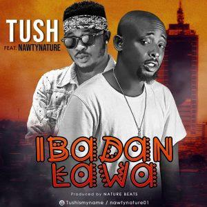 P9 Gbedu: Tush Ft. Nawty Nature - Ibadan Lawa