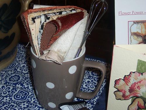 Jenny's Mug Swap