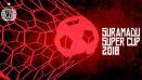 Indosport - Ilustrasi Suramadu Cup dan Persija.