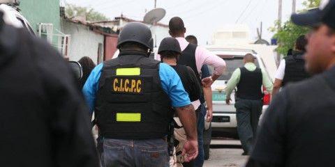 Tres abatidos dejó OPP en Las Tejerías