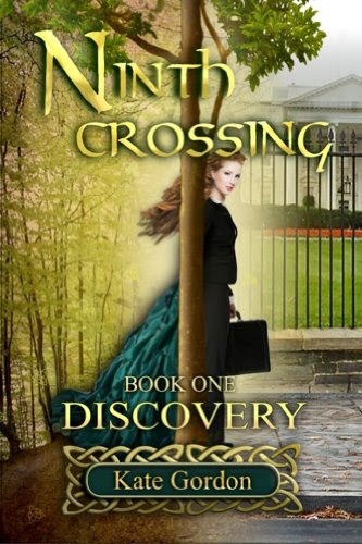 Ninth Crossing: Discovery (Ninth Crossing - Paranormal Romance / Fantasy) by Kate Gordon