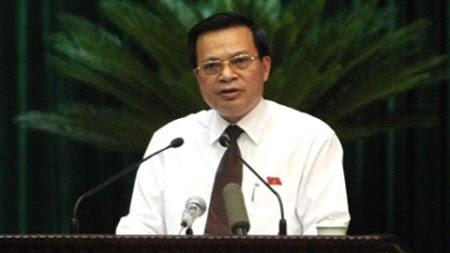 Trần Văn Tuấn, Bộ Nội vụ, tinh giản, biên chế, vị trí việc làm