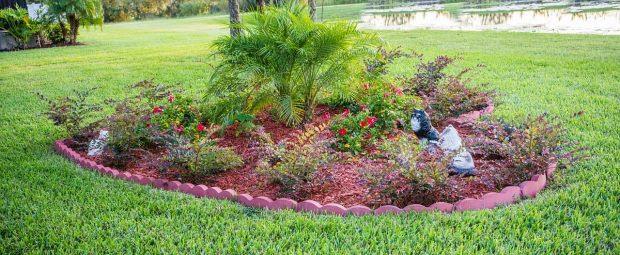 DIY Landscape Gardening Tips To Plan Best Garden Landscape