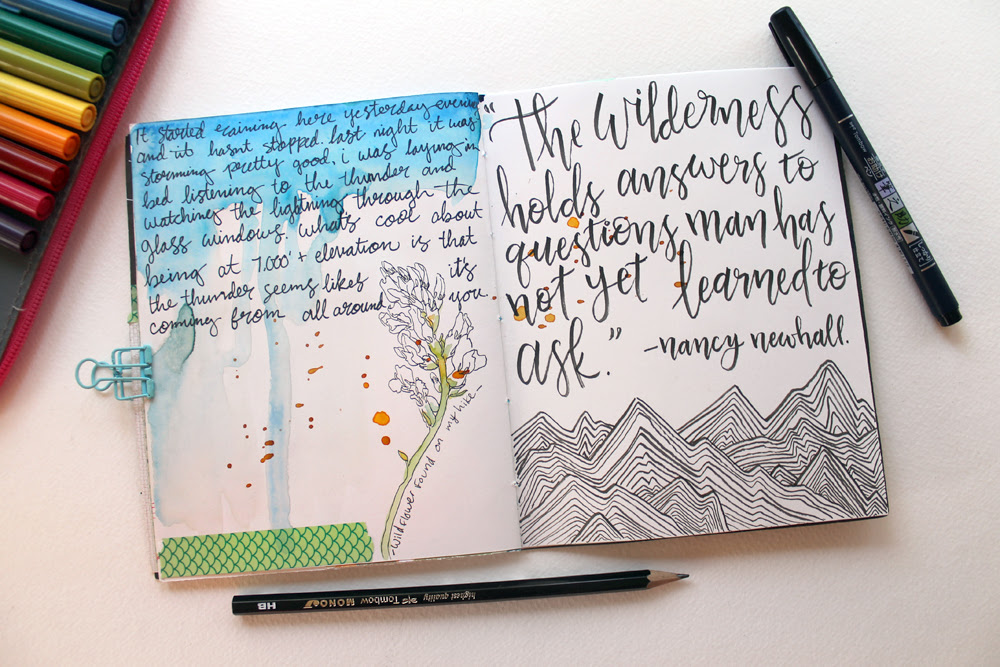 Learn how to keep a Travel Journal using these 3 easy tips!