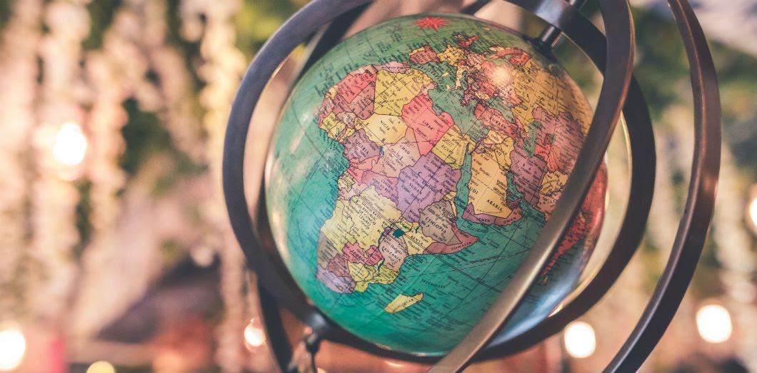 La Carte Du Monde Des Vrais Noms De Pays Slatefr