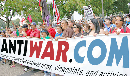 Please help fund antiwar.com!