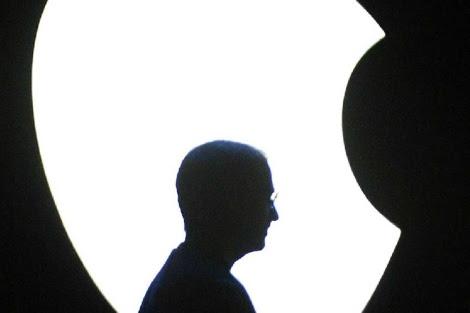 Steve Jobs en San Francisco, en una imagen de 2004 | Efe