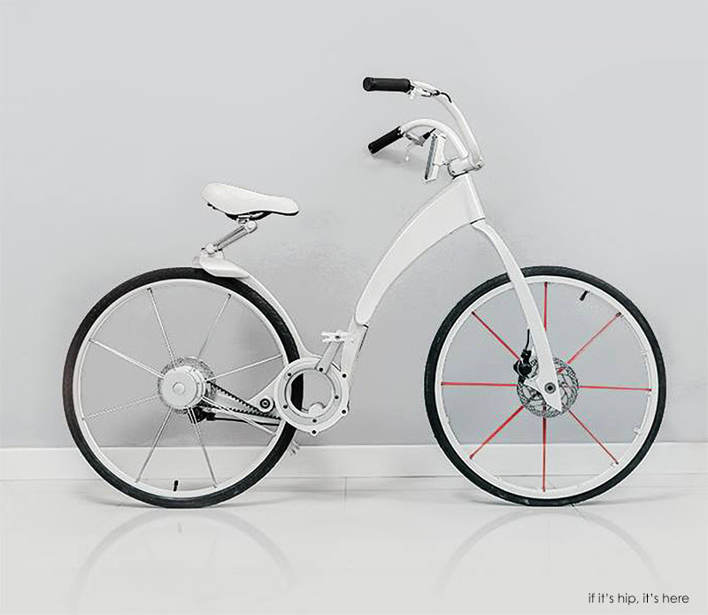 Gi Bike 3 IIHIH