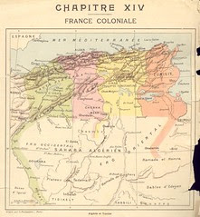 agerie tunisie