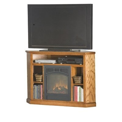 Corner Fireplaces Tv Stands Corner Fireplace