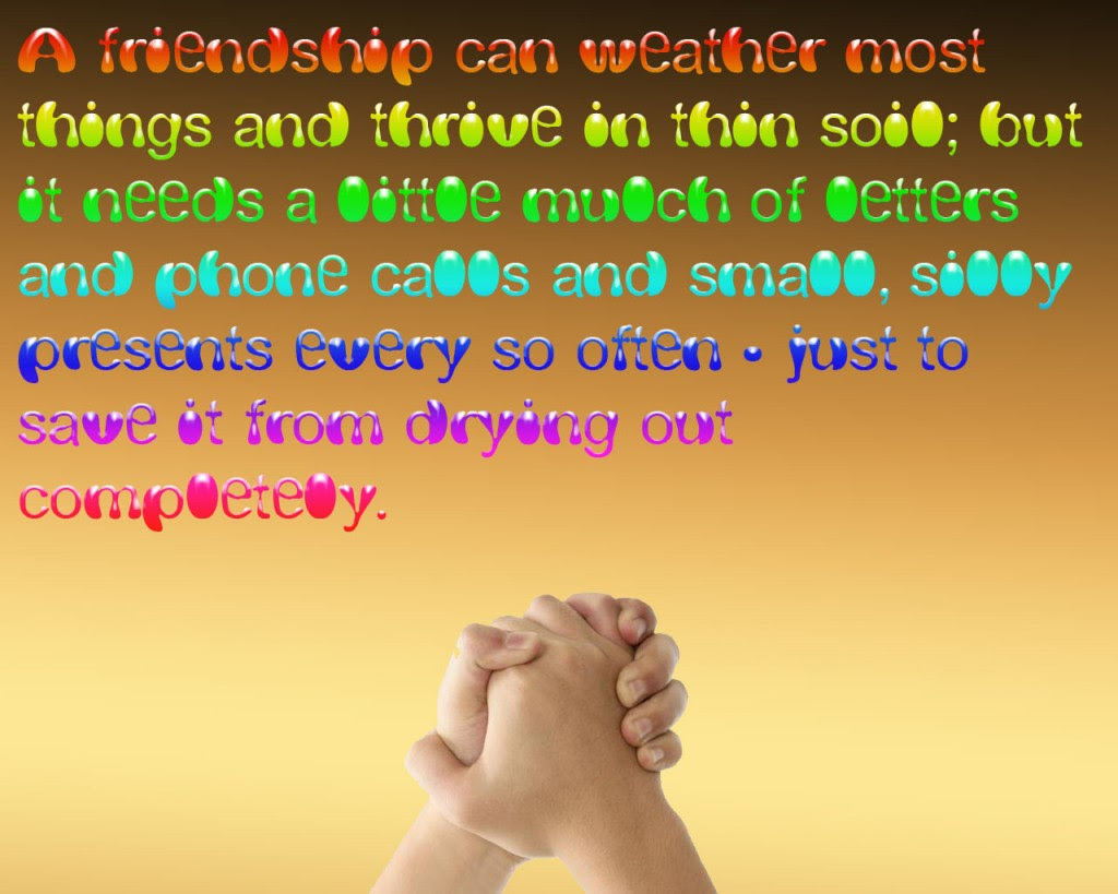 Quotes About Day With Friends 77 Quotes