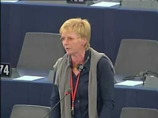 Φωτογραφία για Γερμανίδα Ευρωβουλευτής: Σταματήστε να εκβιάζετε τους Έλληνες ψηφοφόρους!