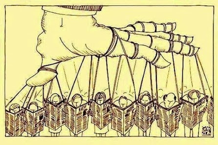 El Lobby Mediático en contra de América Latina | La R-Evolución de ARMAK | Scoop.it