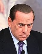 Il premier Silvio Berlusconi (Ansa)