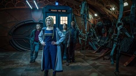 Doctor Who season 12 premiere, cast, air date, trailer and