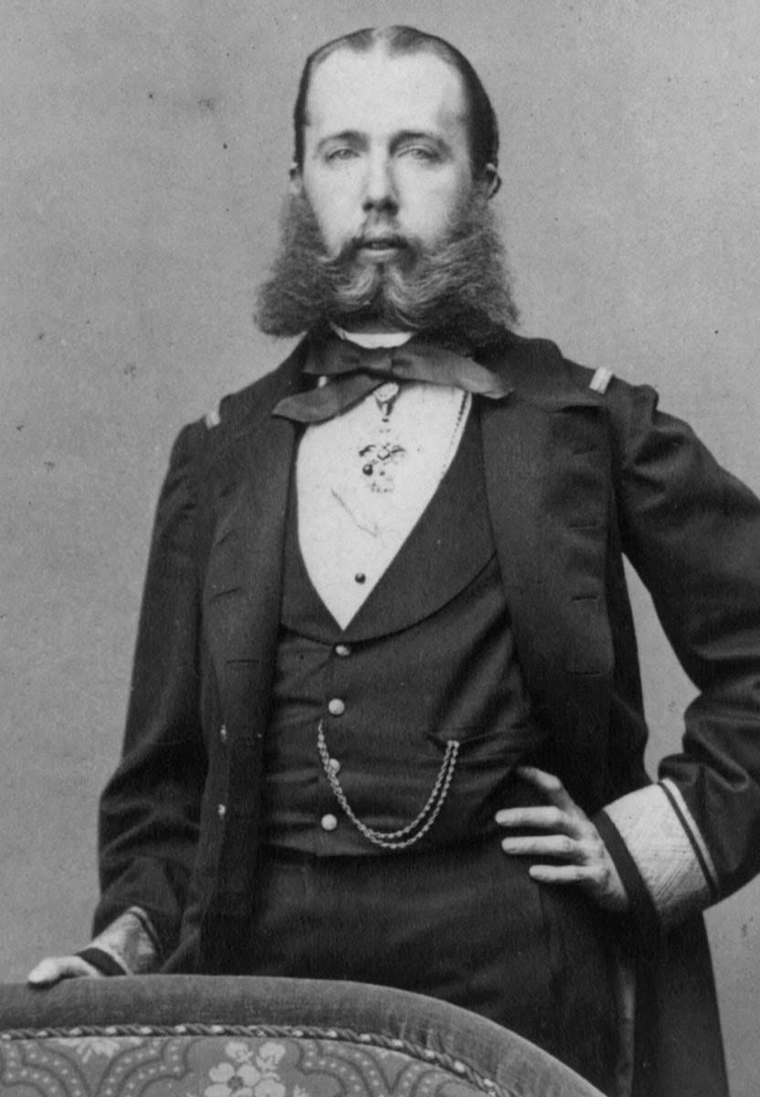 Emperador Maximiliano I de México