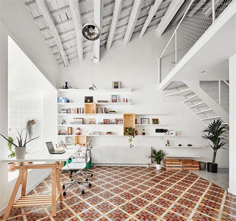 modern ideas   home office decor