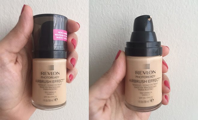 Image result for Revlon Photoready Airbrush Foundation