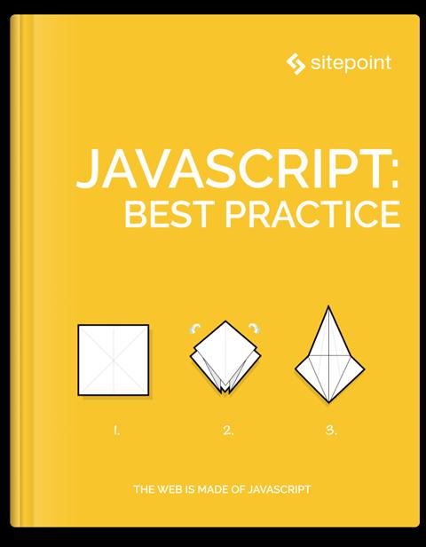 free book: JavaScript Best Practice