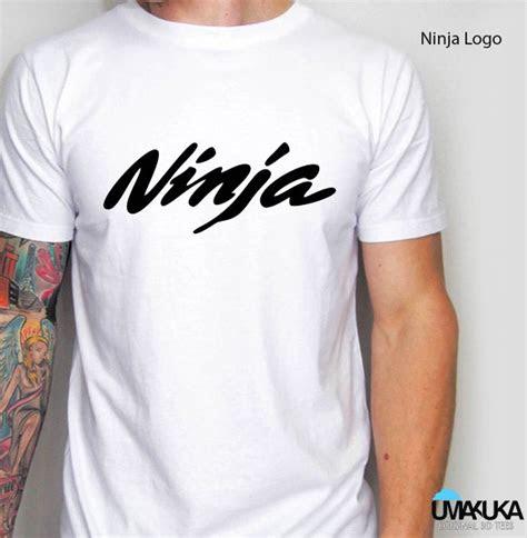 jual kaos umakuka ninja logo kaos distro kaos