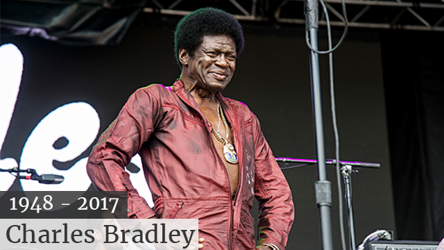 Image result for charles bradley death