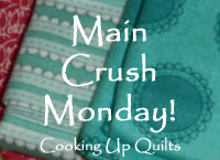 Link Party: Main Crush Monday