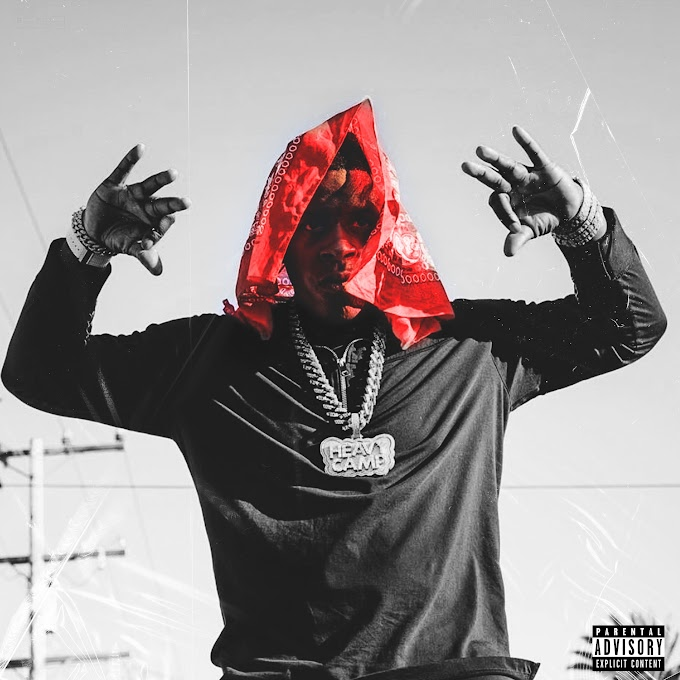 Blac Youngsta - F*ck Everybody 3 (Clean Album) [MP3-320KBPS]