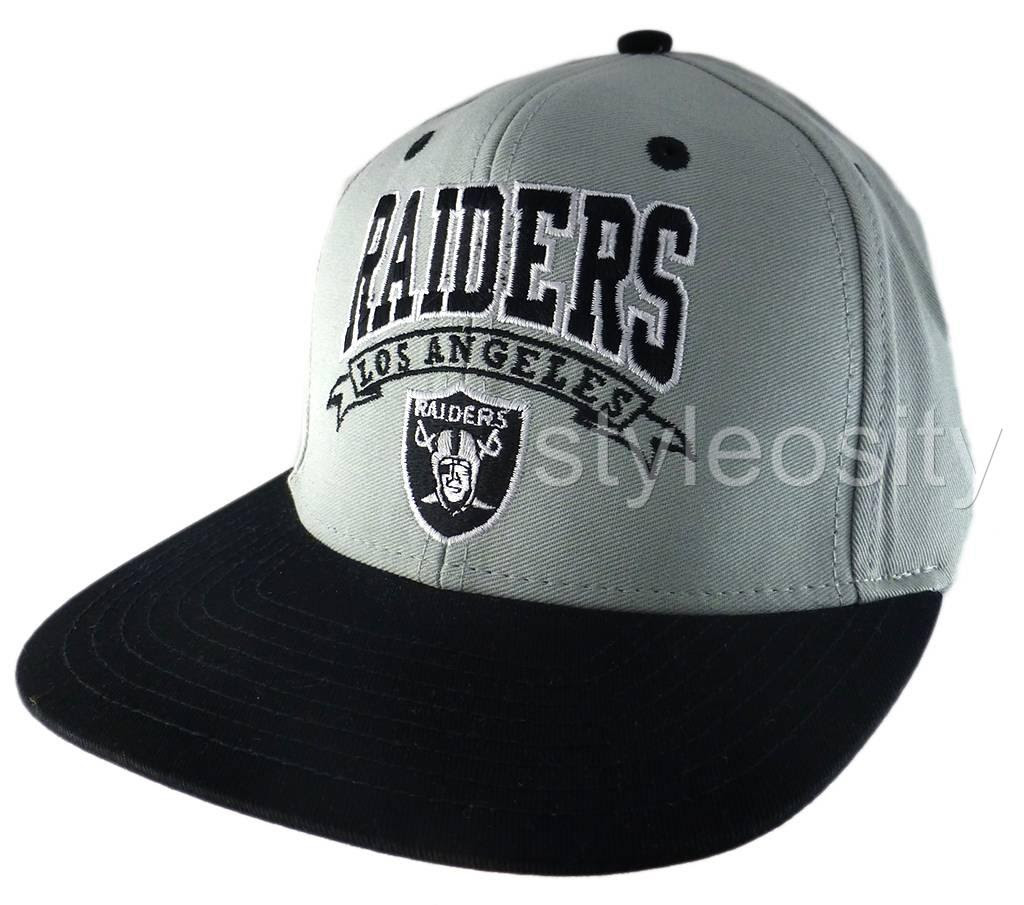 NFL FOOTBALL TEAMS BASEBALL CAP FLAT BRIM Bill Hat Snap Back Black MENS NEW