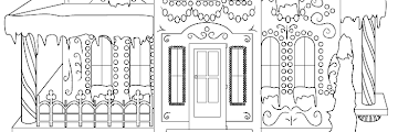 House Coloring Book Pdf