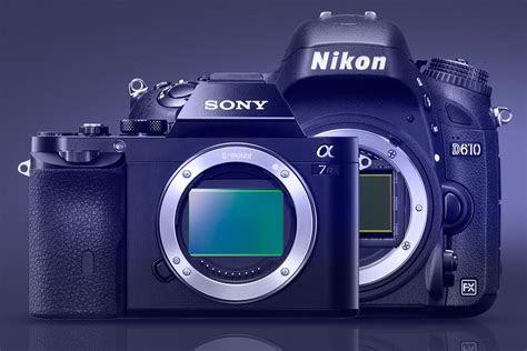 Best full frame DSLR 2015: Canon vs Nikon vs Sony