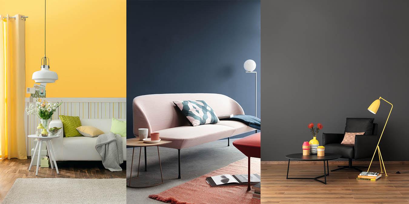 tapeten trends 2020 wohnzimmer top 10 interior design 2019