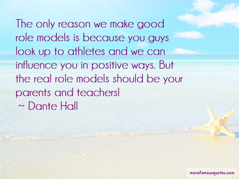 Teachers Role Models Quotes Top 10 Quotes About Teachers Role