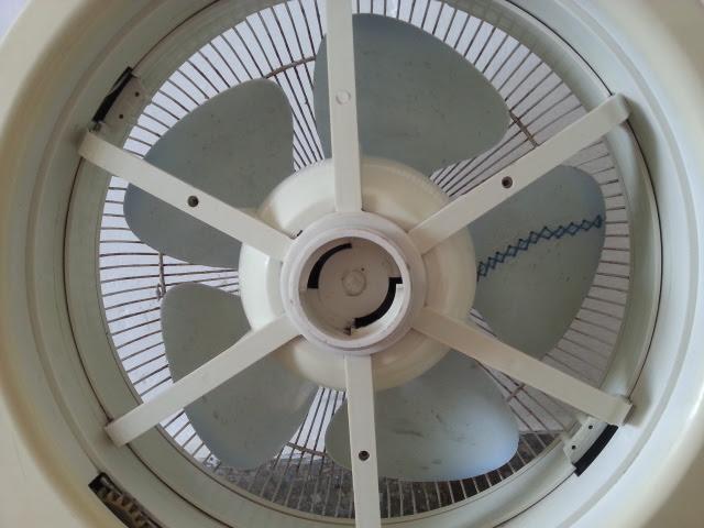#Cuba Ingenio y necesidad para #remendar  un #ventilador