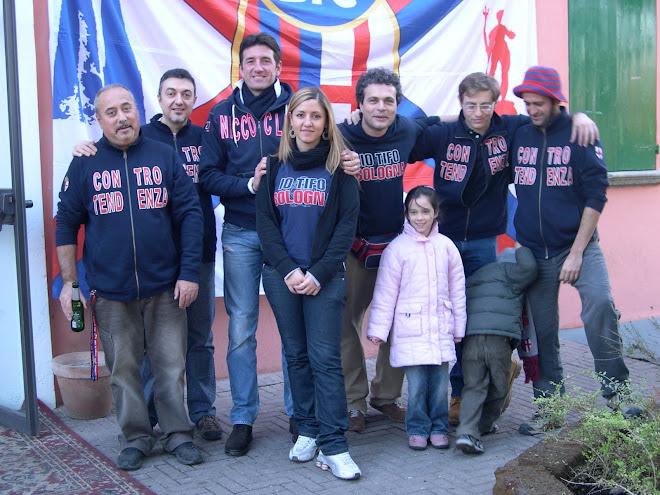 Grazie a Giovanni ed Anna Galli presenti con l'Associazione Niccolo' Galli alla Festa