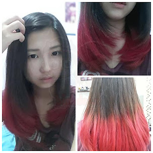 Info Top 32 Bleaching Rambut Pink