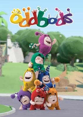 Oddbods - Season 1