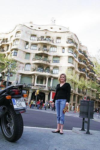 Barcelona april 06