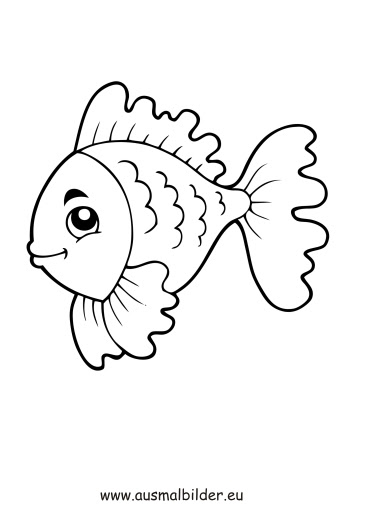 Berühmt Rote Fische Blaue Fische Malvorlagen Fotos - Ideen färben ...