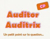 Auditor Auditrix, pour mieux comprendre les textes entendus