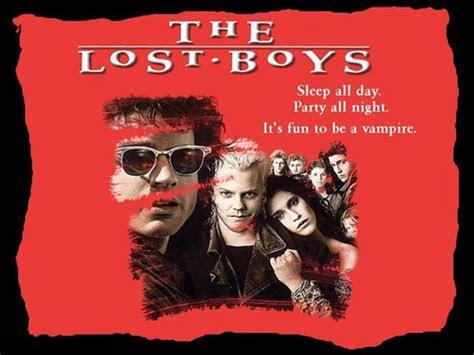 lost boys wallpaper gallery