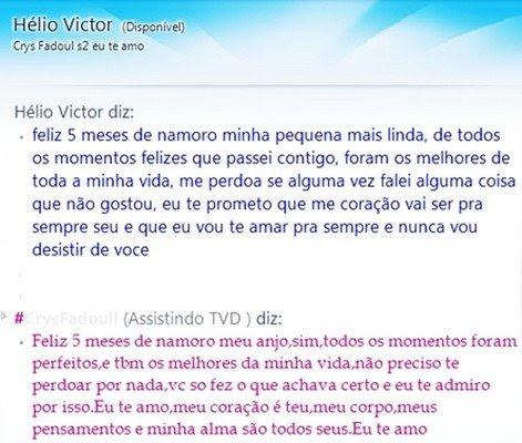 2 Meses De Namoro Tumblr Texto Pixelsbugcom