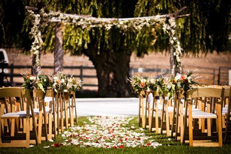 Southern California Dream Wedding by Samson Photography