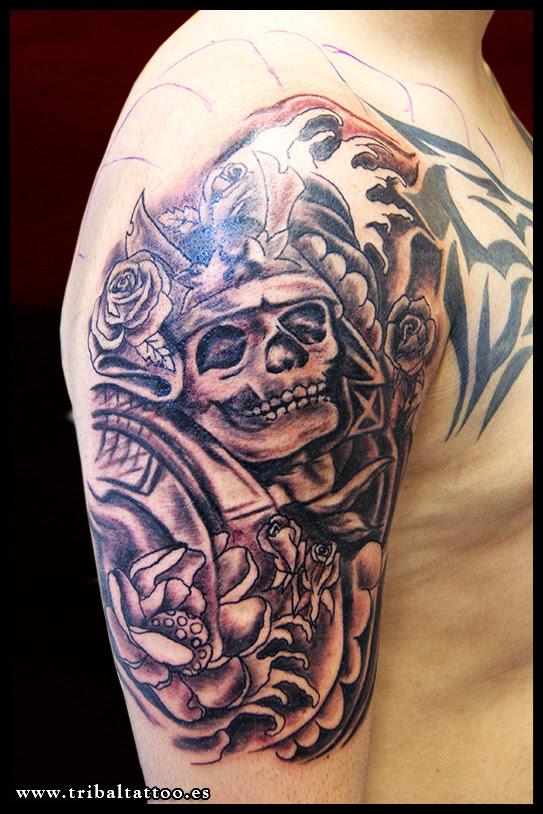 Tattoostribal Piercing Tarragonasant Carles De La Rapita