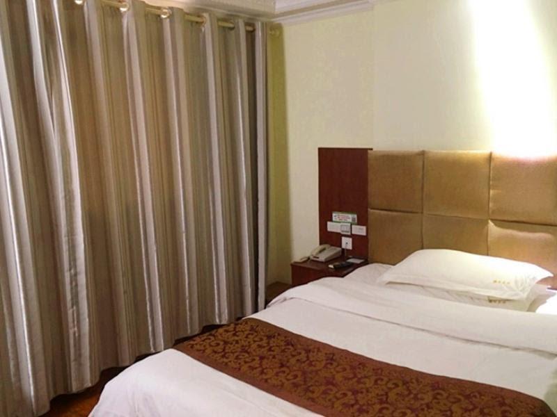 GreenTree Alliance Jiangxi Jingdezhen Changjiang District Hexi Hotel Discount