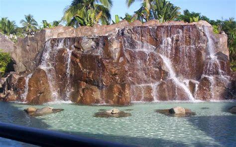 hd beautiful waterful wallpaper