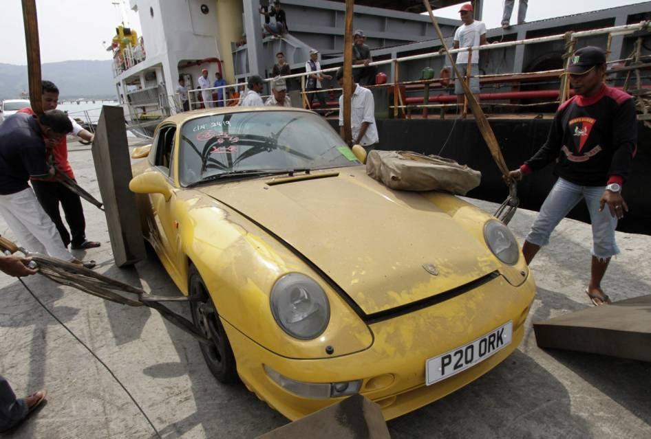 Mobil Sport Mewah Bekas Eropa Masuk Aceh**** | KASKUS
